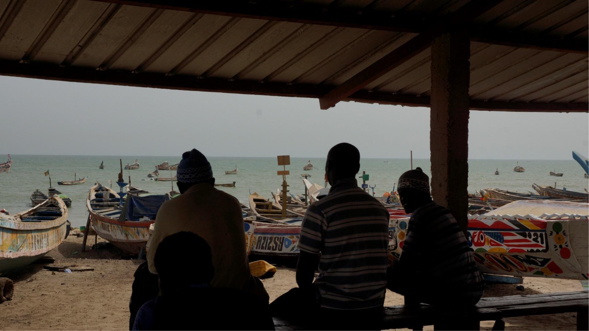 SeneGambia Migration (c) Fabakary Ceesay