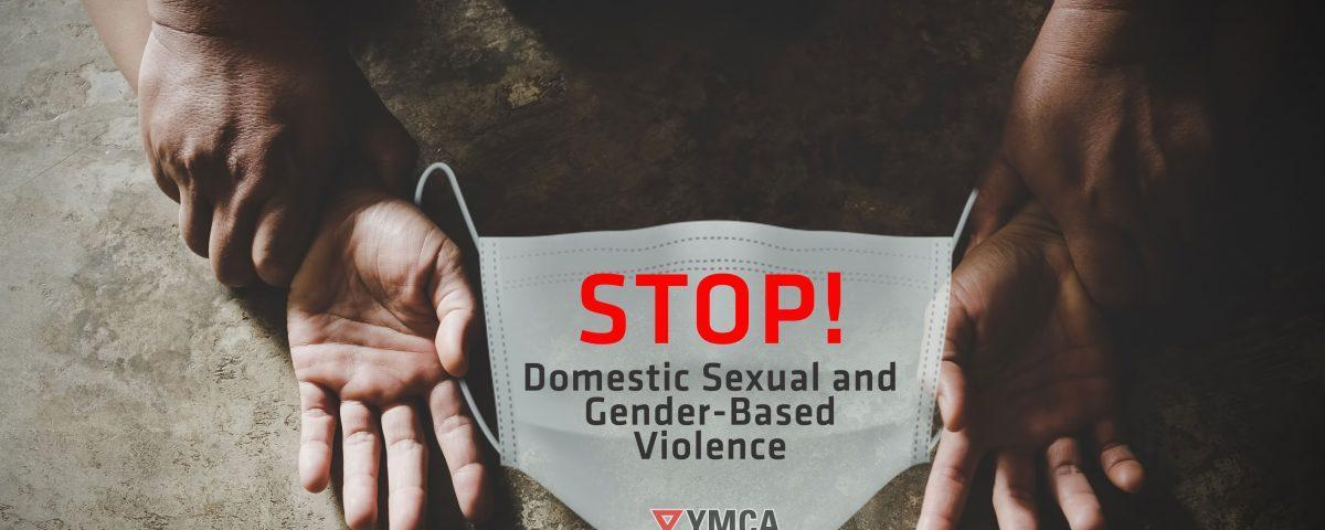 Anti SGBV Campaign by YMCA